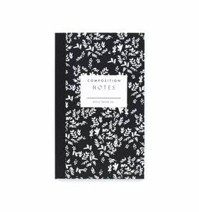 [Rifle Paper Co.] Composition Pocket Notepad