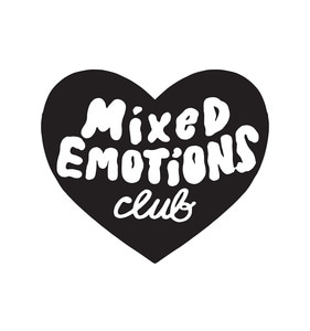 [Tattly] Mixed Emotions Club Pairs