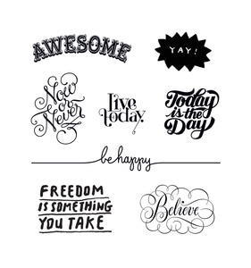 [Tattly] Inspirational Set