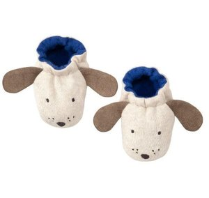 [Meri Meri] Dog Baby Booties