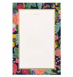 [Rifle Paper Co.] Garden Party Memo Notepad