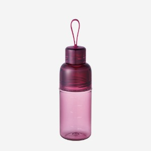 [KINTO] WORKOUT BOTTLE MAGENTA 480ml