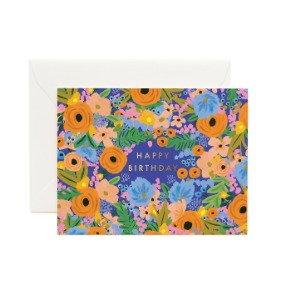 [Rifle Paper Co.] Simone Birthday Card