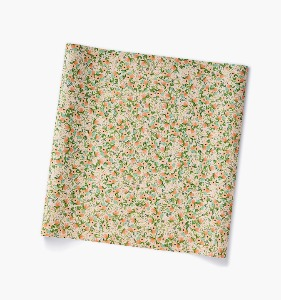 [Rifle Paper Co.] Wildflower Continuous Wrapping Roll