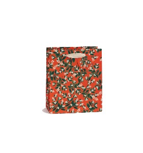 [Rifle Paper Co.] Mistletoe Gift Bag medium