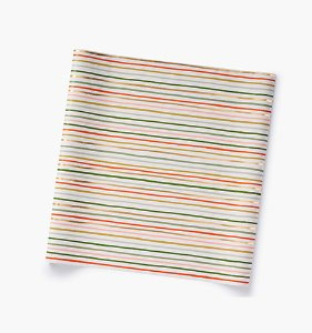 [Rifle Paper Co.] Festive Stripe Continuous Wrapping Roll