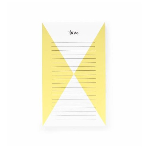[Rifle Paper Co.] Graphic Notepad by Garance Dore