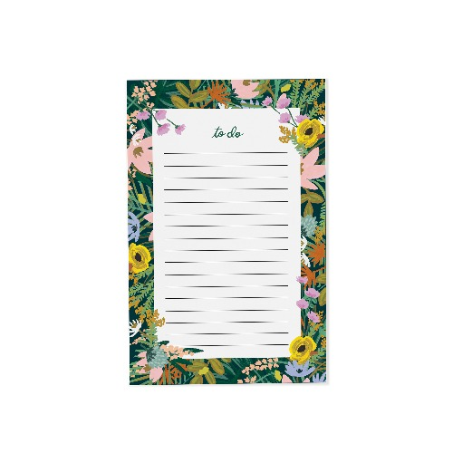 [Rifle Paper Co.] Havana Notepad