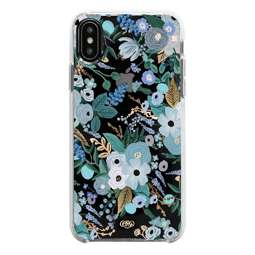 [Rifle Paper Co.] Garden Party iPhone Case (iPhone X/XS, XS MAX, XR)