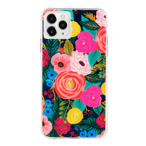[Rifle Paper Co.] Juliet Rose iPhone Case (iPhone 11 ,11pro )