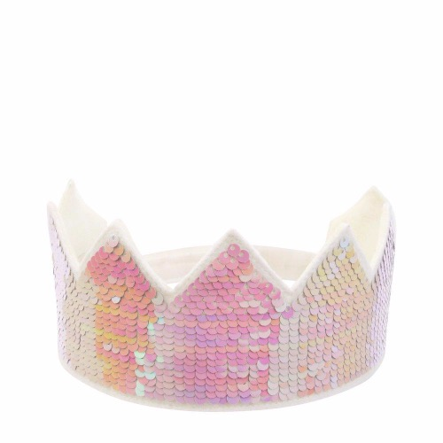 [Meri Meri] Reverse Sequin Party Crown