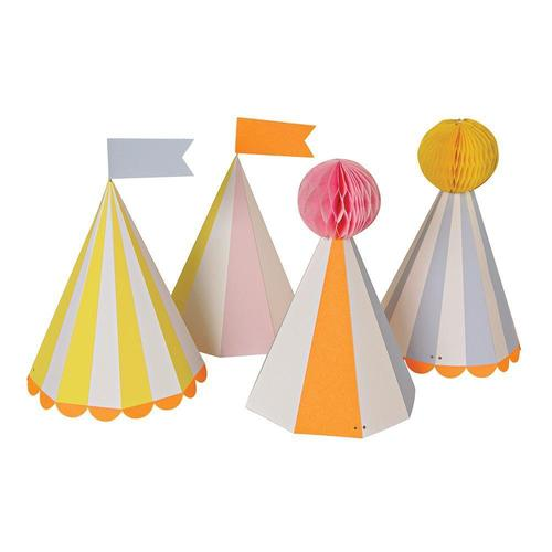 [Meri Meri] Silly Circus Party Hats