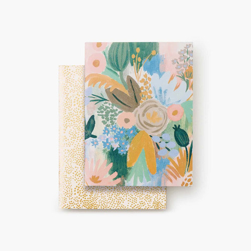 [Rifle Paper Co.] Luisa Pocket Notebooks