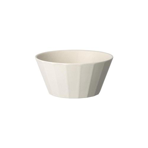[KINTO] ALFRESCO Bowl 160mm - Beige