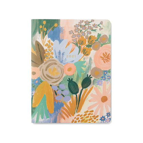 [Rifle Paper Co.] 2021 Luisa Appointment Notebook