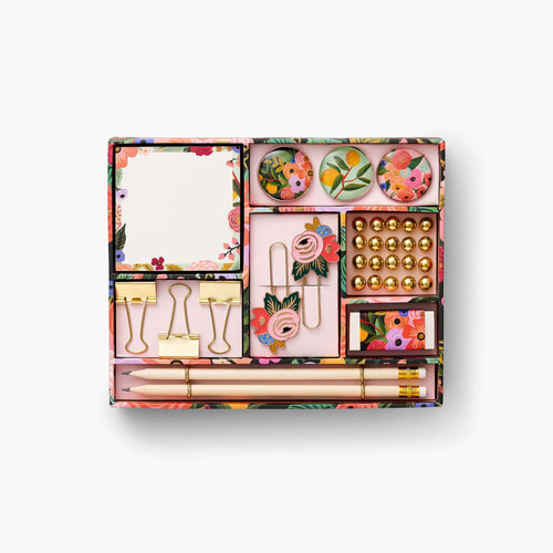 [Rifle Paper Co.] Garden Party Tackle Box
