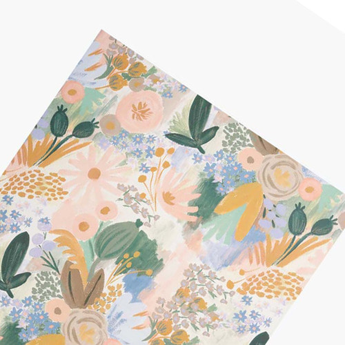 [Rifle Paper Co.] Luisa Wrapping Sheets [3 sheets]