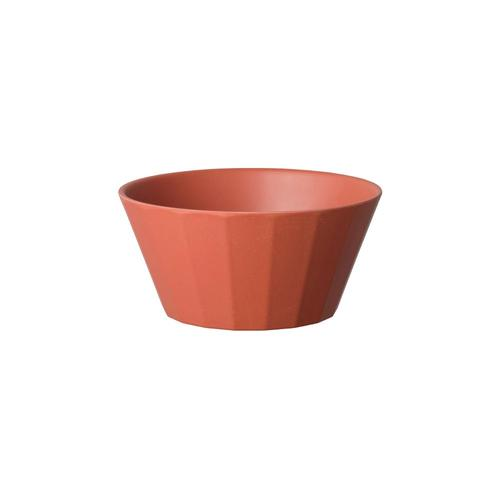 [KINTO] ALFRESCO Bowl 160mm - Red