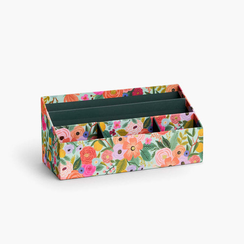 [Rifle Paper Co.] Garden Party Desk Organizer