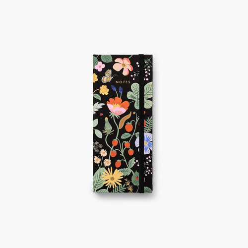 [Rifle Paper Co.] Strawberry Fields Sticky Note Folio