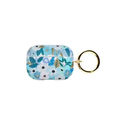 [Rifle Paper Co.] Garden Party Blue Airpod Pro Case