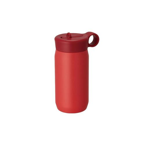 [KINTO] Play tumbler 300ml - Red