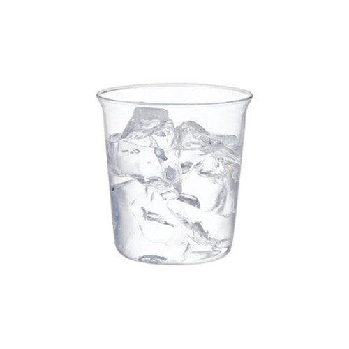 [KINTO] Cast Drink Water Glass 250ml