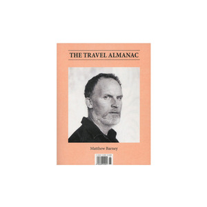 The Travel Almanac Vol.6