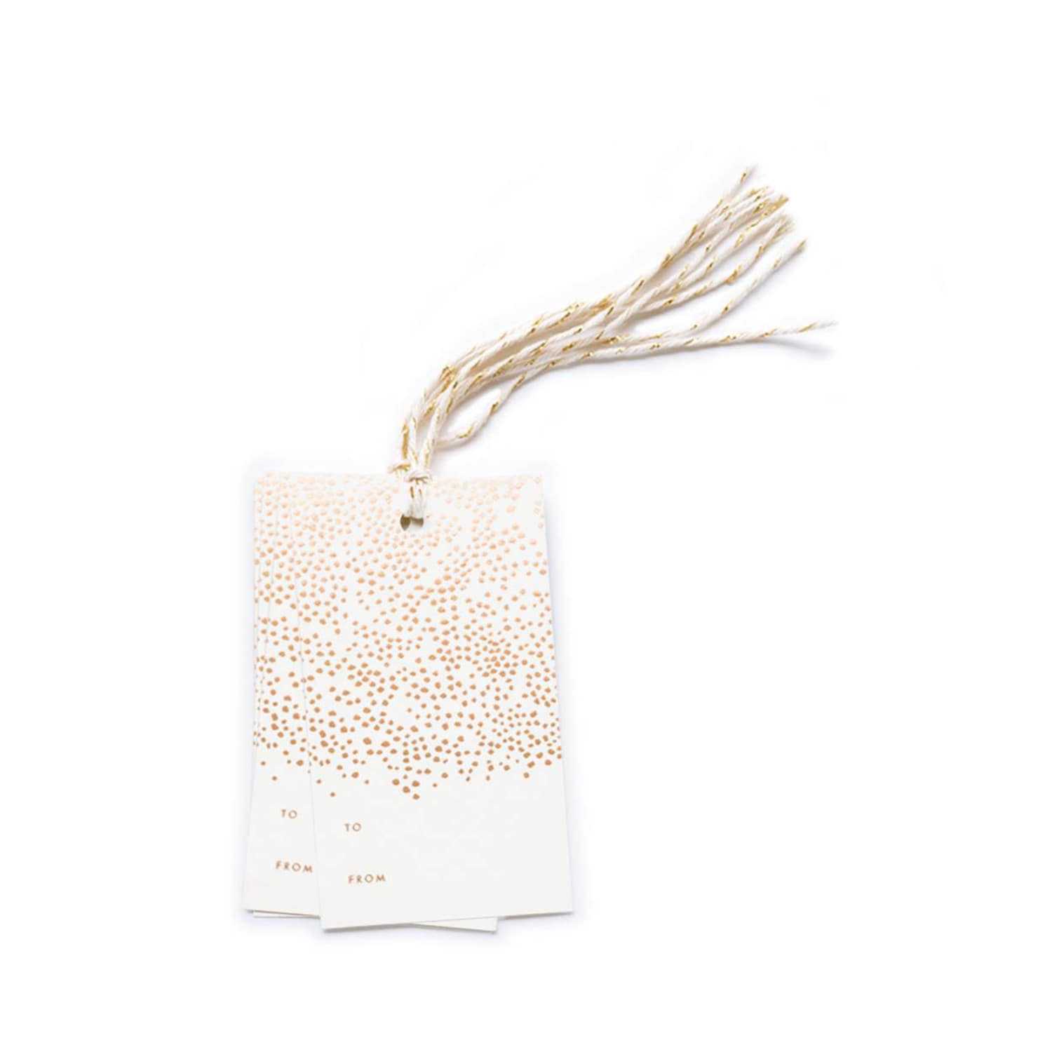 [Rifle Paper Co.] Champagne Gift Tags