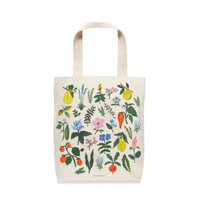 [Rifle Paper Co.] Herb Garden Tote Bag