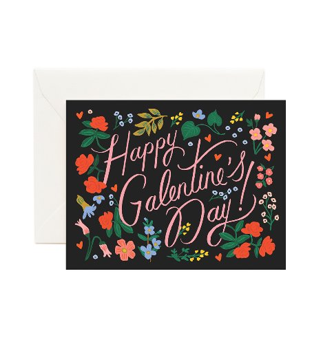 [Rifle Paper Co.] Galentine's Day Card